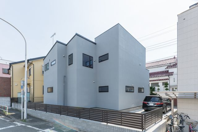 Connect House 繋がる家